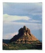 Bell Rock Fleece Blanket