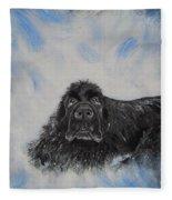Bennies Love Fleece Blanket