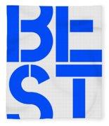 Best-2 Fleece Blanket