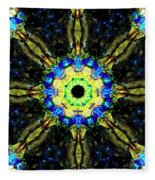 Beyond Universe Fleece Blanket