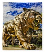 Big Mike Fleece Blanket
