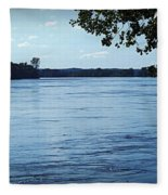 Big River Fleece Blanket