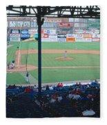 Bill Meyer Stadium, Aa Southern League Fleece Blanket