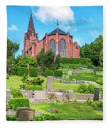 Billinge Church Fleece Blanket