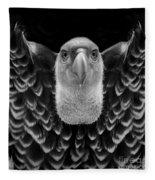 Birds 50 Fleece Blanket