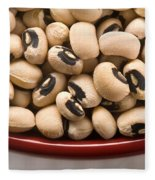 Black Eyed Peas Fleece Blanket