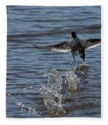 Blackduck Takeoff Run Fleece Blanket