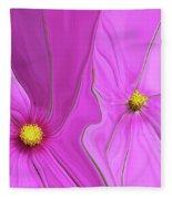 Blended Fleece Blanket