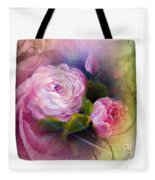 Blooming  Bag  Fleece Blanket