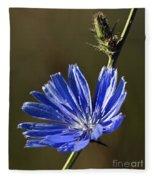Blue Dream.. Fleece Blanket