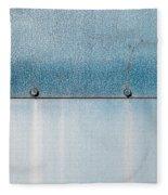 Blue Over Blue 03 Fleece Blanket