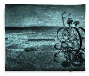Bluescape Fleece Blanket