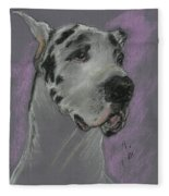 Bodhi's Mystique Fleece Blanket