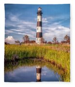 Bodie Reflection Fleece Blanket