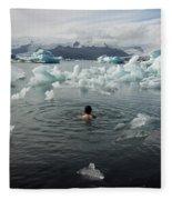 Bodo000025 Fleece Blanket