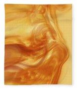 Body Heat Fleece Blanket