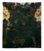 Bon Marche 1898 Fleece Blanket