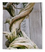 Bonsai Fleece Blanket