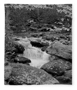 Boulder Creek Fleece Blanket