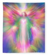Stella Maris Fleece Blanket