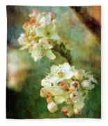 Bradford Pear 8932 Idp_2 Fleece Blanket