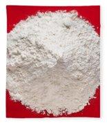 Bread Flour Fleece Blanket