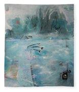 Brierly Beach Fleece Blanket