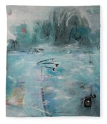 Brierly Beach Fleece Blanket
