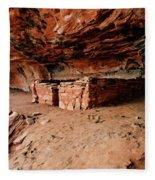 Brins Mesa 07-006 Fleece Blanket