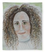 Brooke Fleece Blanket