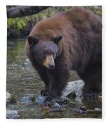 Brother Bear Fleece Blanket