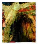 Brother Wind Fleece Blanket