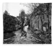 Bruges Bw4 Fleece Blanket