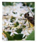 Bugs Fleece Blanket