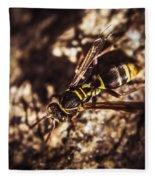 Bugs Life Fleece Blanket