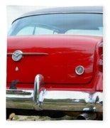 Buick Century Fleece Blanket
