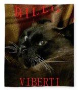 BV Fleece Blanket