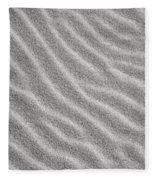 Bw6 Fleece Blanket