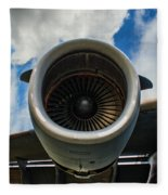 c-17 Power Fleece Blanket