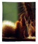 Cactus Light Fleece Blanket