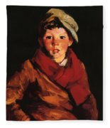 Cafferty 1926 Fleece Blanket