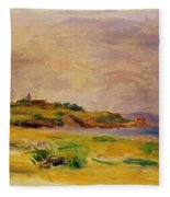 Cagnes Landscape 1910 2 Fleece Blanket
