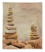 Cairns Fleece Blanket