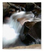 Calming Water Fleece Blanket