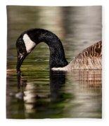 Canada Goose Reflections Fleece Blanket