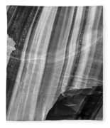Canyon Varnish 9602 Fleece Blanket