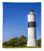Cape Ottenby Light Fleece Blanket