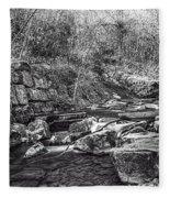 Caradocs Falls 2 Mono Fleece Blanket