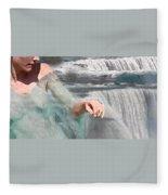 Cascade Fleece Blanket