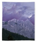 Castle Craggs Fleece Blanket